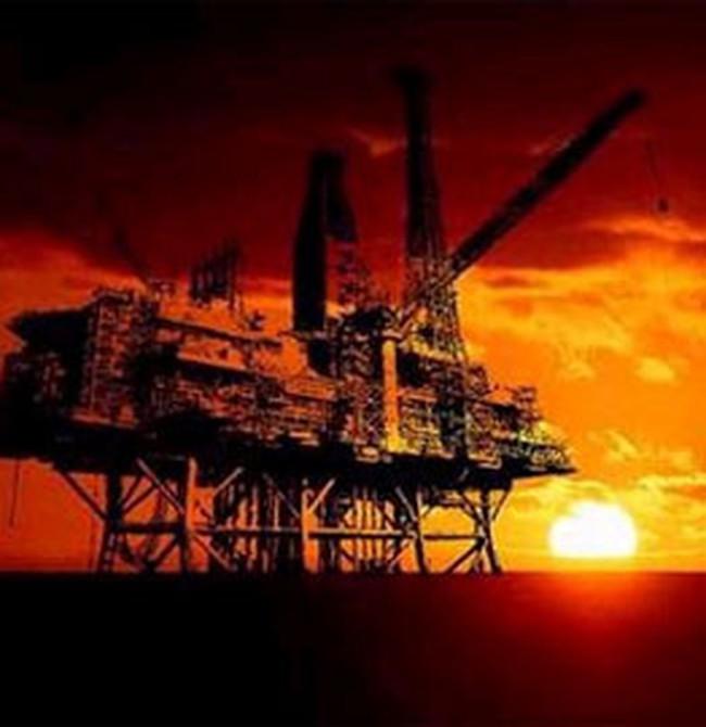 Giá dầu vẫn trên 48 USD/thùng