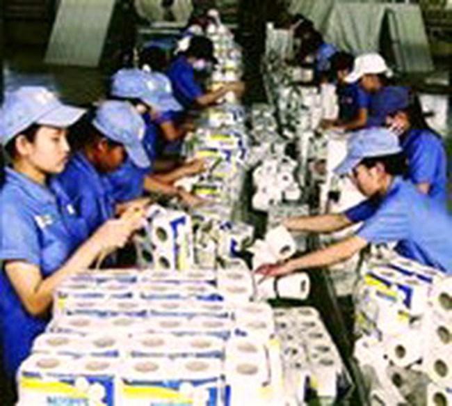 Giấy Sài Gòn: Lùi thời điểm niêm yết trên HoSE