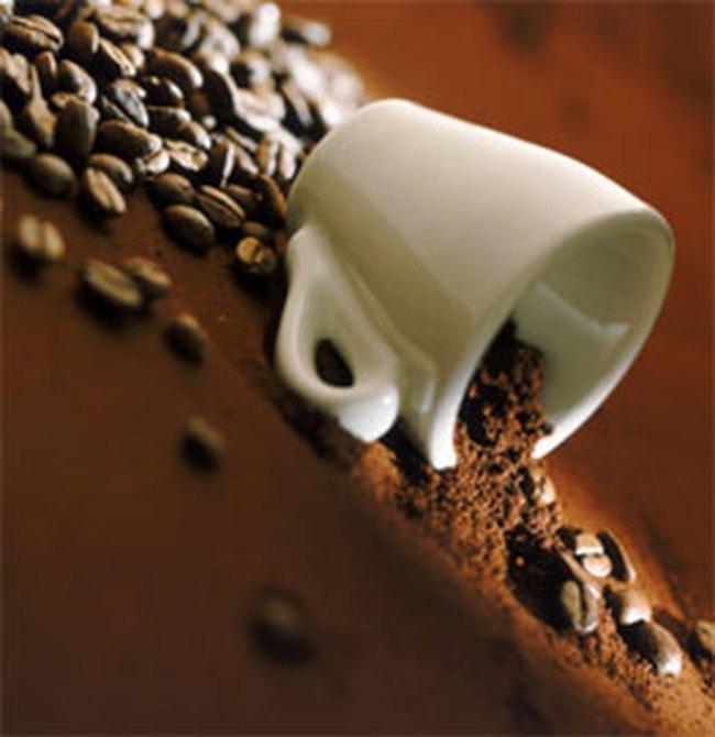 Giá cà phê giảm mạnh nhất trong 1 tháng