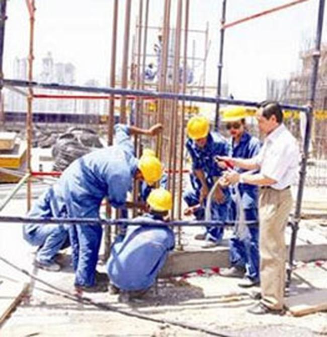 2009: Khoảng 150 nghìn lao động có thể mất việc làm