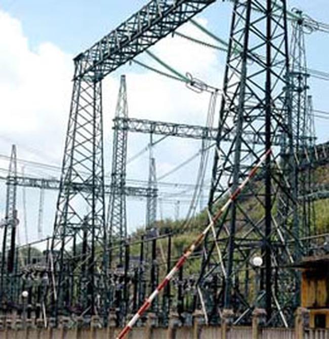 Một dự án điện EVN trả lại đã có chủ