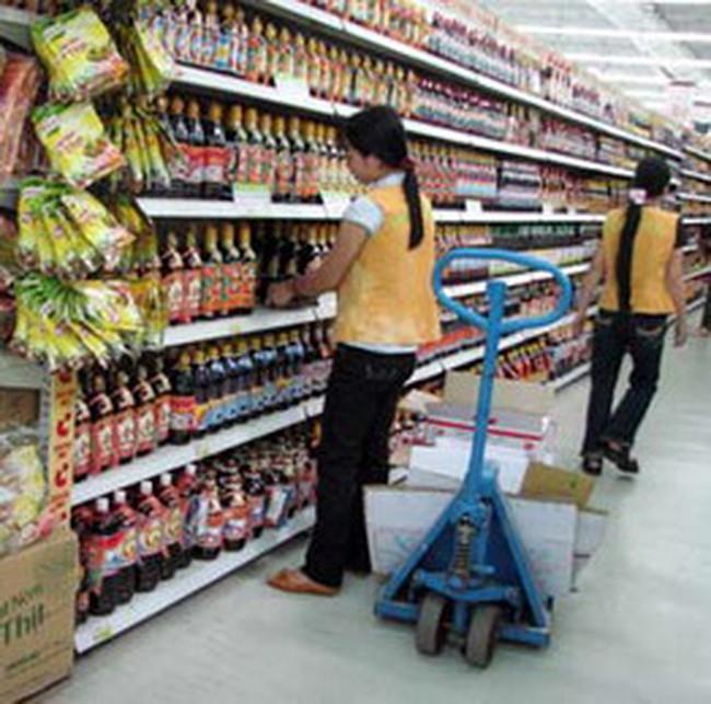 Hàng Tết bán chậm doanh nghiệp có nguy cơ lỗ
