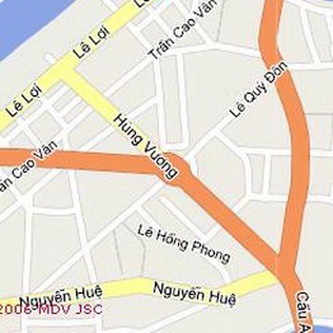 Thừa Thiên Huế: Điều chỉnh quy hoạch chi tiết 2 khu trung tâm