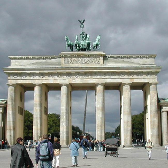 Tháng 12/2008: Tỷ lệ thất nghiệp tại Đức bất ngờ tăng