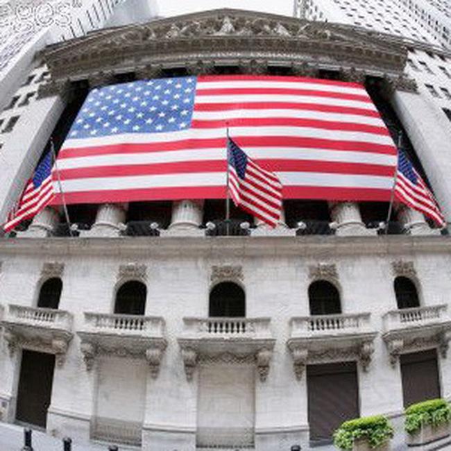 TTCK Mỹ tăng điểm nhờ Tổng thống đắc cử Obama