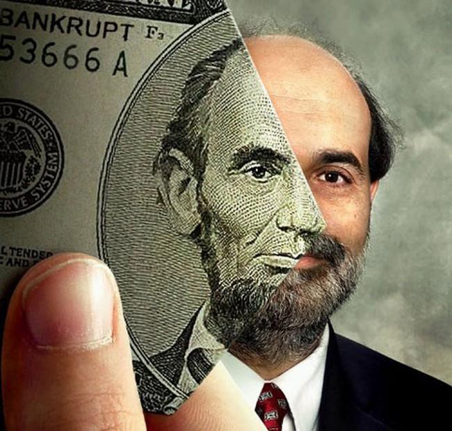 FED dự báo năm 2009 kinh tế Mỹ đi xuống, năm 2010 tỷ lệ thất nghiệp tăng cao