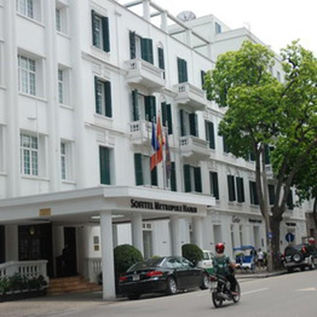 Công bố khung giá đất chi tiết Hà Nội năm 2009
