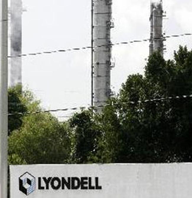 Công ty hóa chất hàng đầu thế giới phá sản