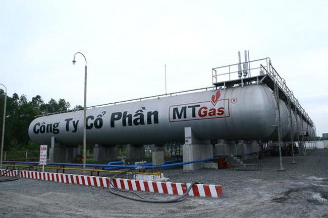 MTG chính thức giao dịch vào ngày 15/1/2009