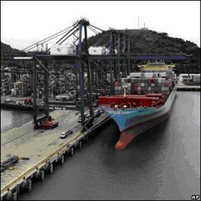 Dự án cảng Vân Phong khát vốn