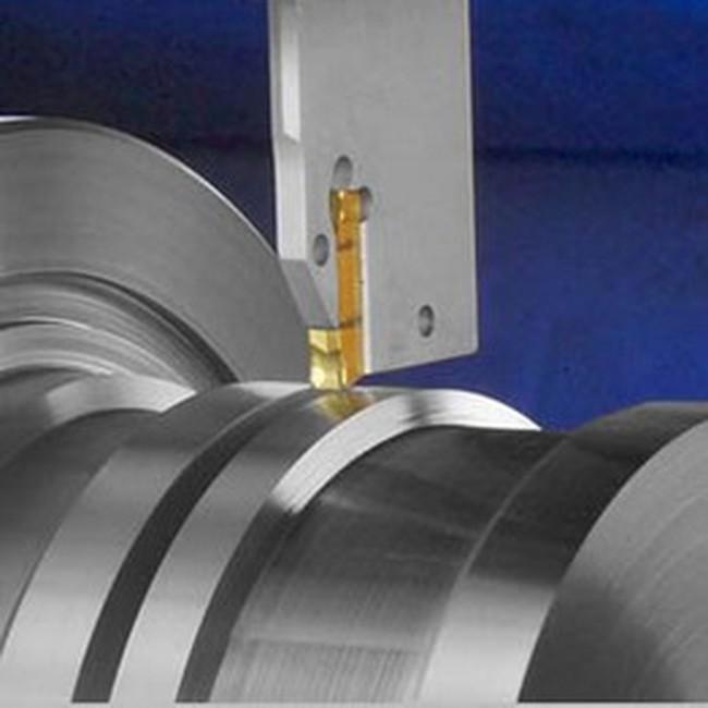 CTCP Khuôn mẫu Chính xác và Máy CNC được chấp thuận niêm yết