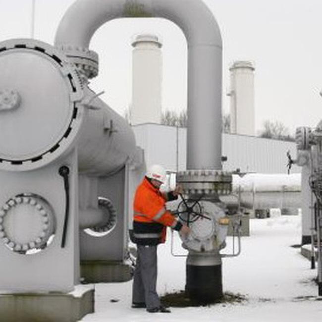 Châu Âu đạt được thỏa thuận về quản lý khí đốt qua Ukraina