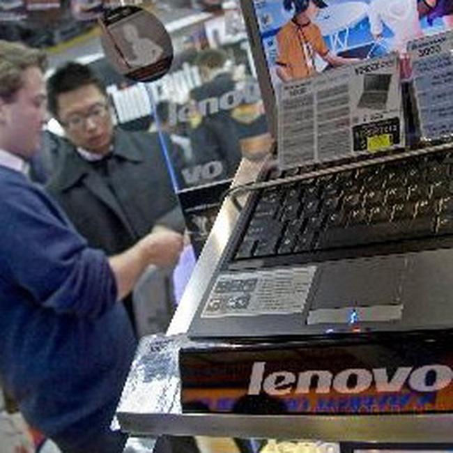 Lenovo sa thải 11% nhân công