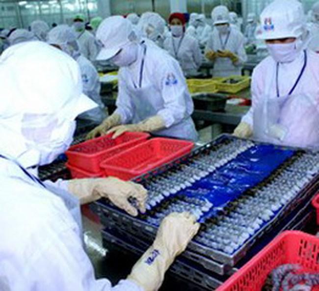 Xuất khẩu thủy sản sang Malaysia chú ý điều kiện thanh toán