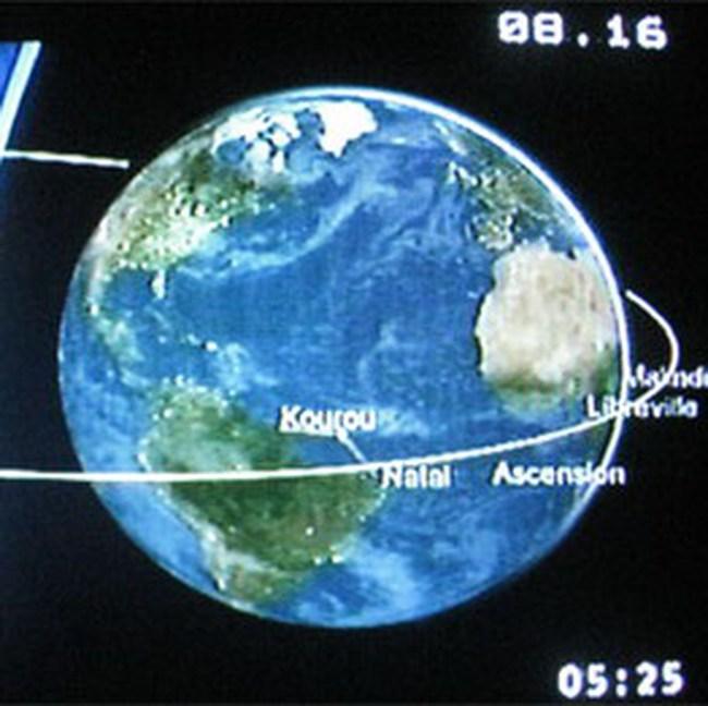 Việt Nam sắp có vệ tinh thứ hai