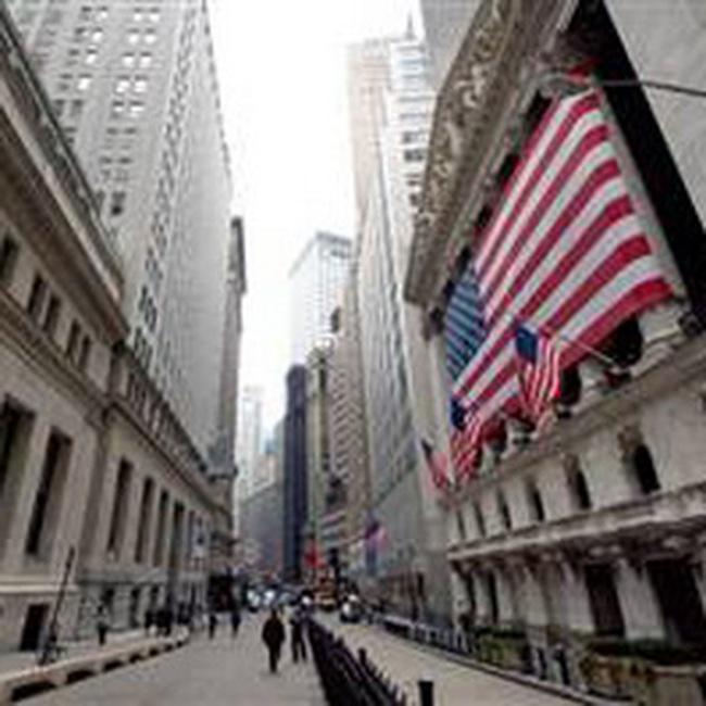 Cổ phiếu ngành năng lượng giúp TTCK Mỹ tăng điểm
