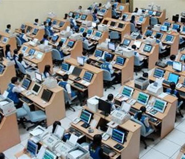 Giao dịch trực tuyến đem lại nhiều lợi ích cho nhà đầu tư