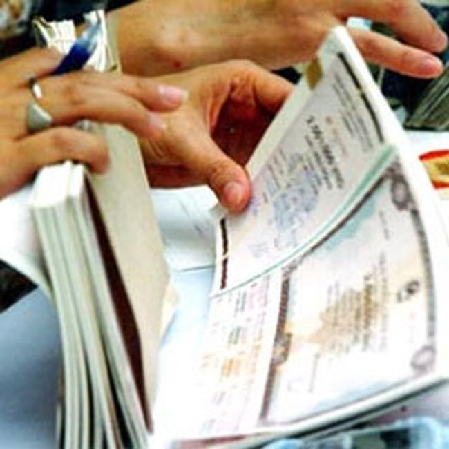 Phiên 09/01, khối ngoại bán ròng hơn 500 tỷ đồng trái phiếu