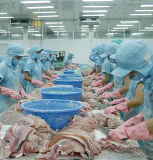 Tìm thị trường cho thủy sản An Giang