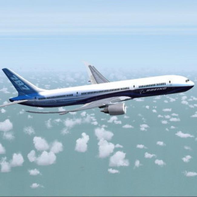 Boeing cắt giảm nhân sự