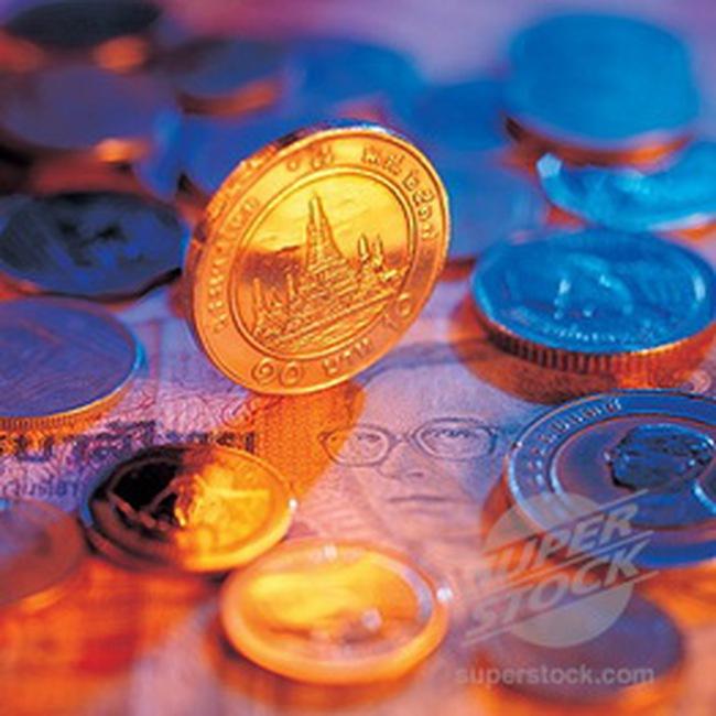 Các đồng tiền Châu Á đồng loạt giảm giá