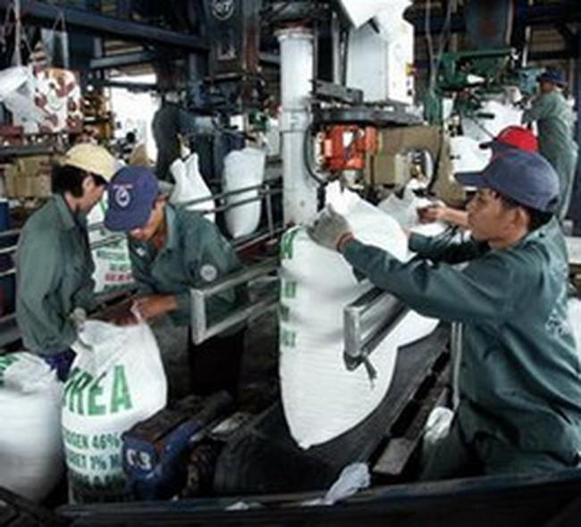 Đạm Phú Mỹ thu hồi khói thải để nâng công suất