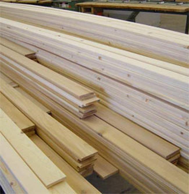 Giá gỗ giảm mạnh nhất trong 17 năm