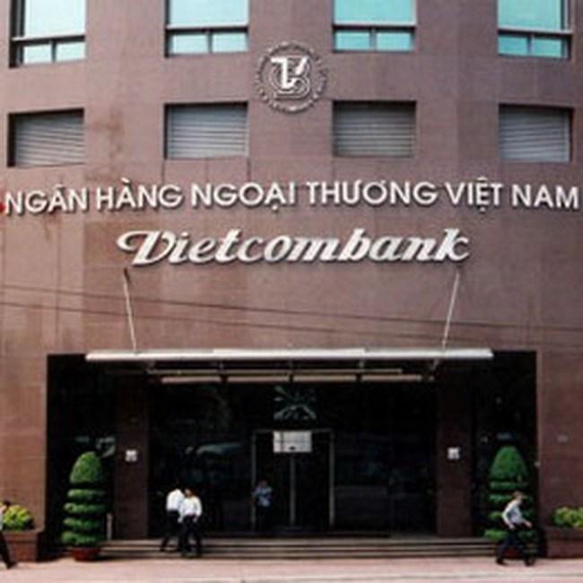Năm 2008, VCB đạt gần 3.400 tỷ đồng lợi nhuận trước thuế