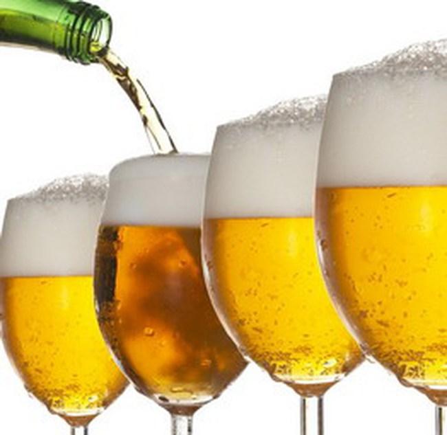 """""""Doanh nghiệp sản xuất bia hơi sẽ khó khăn thực sự"""""""