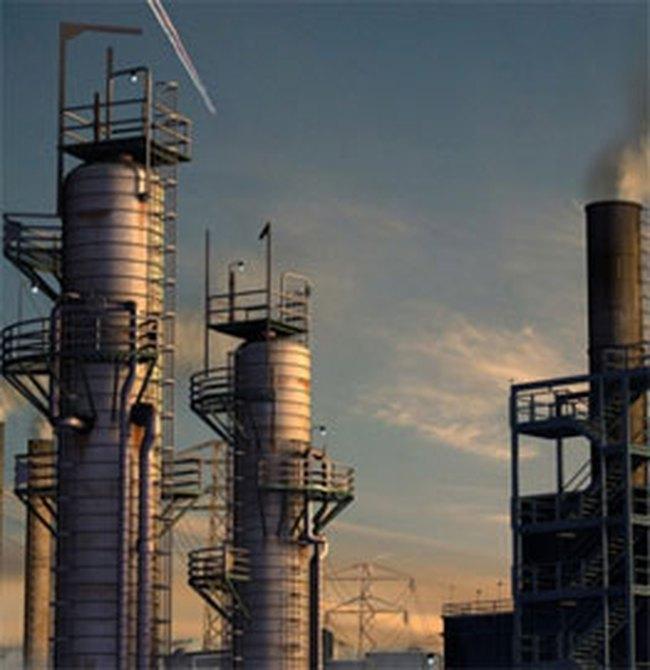 Giá dầu tiếp tục giảm xuống dưới 37 USD/thùng