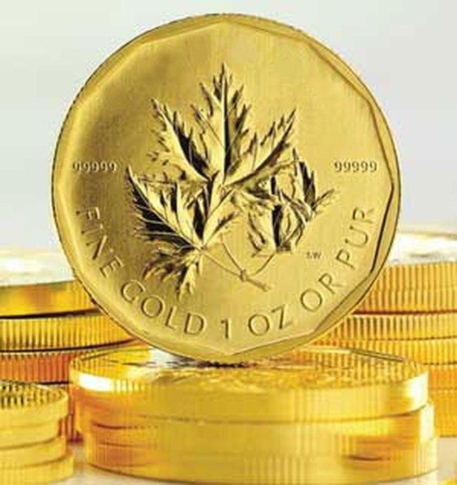 Giá vàng hạ mạnh, giá dầu dưới 38USD/thùng
