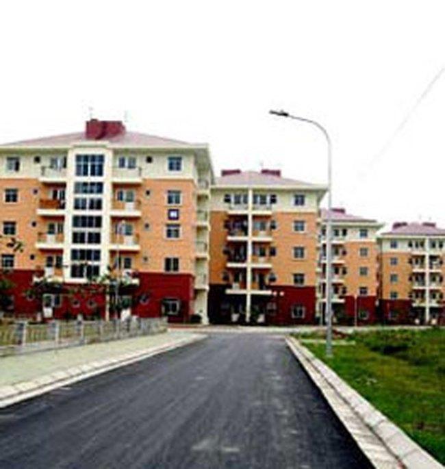 10 chung cư được tìm mua nhiều nhất Hà Nội