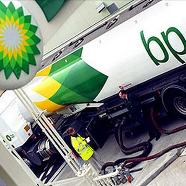 BP sẽ cung cấp dầu thô cho Nhà máy Lọc dầu Dung Quất