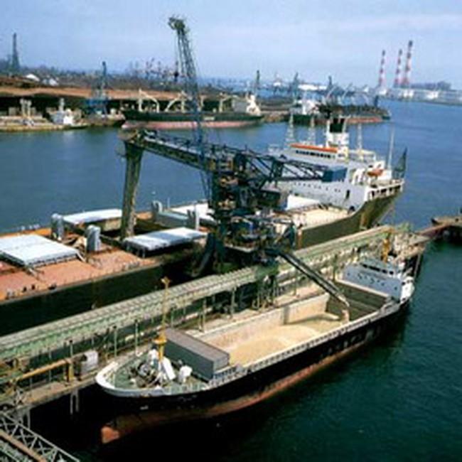 Khởi công giai đoạn 1 xây dựng cảng SITV