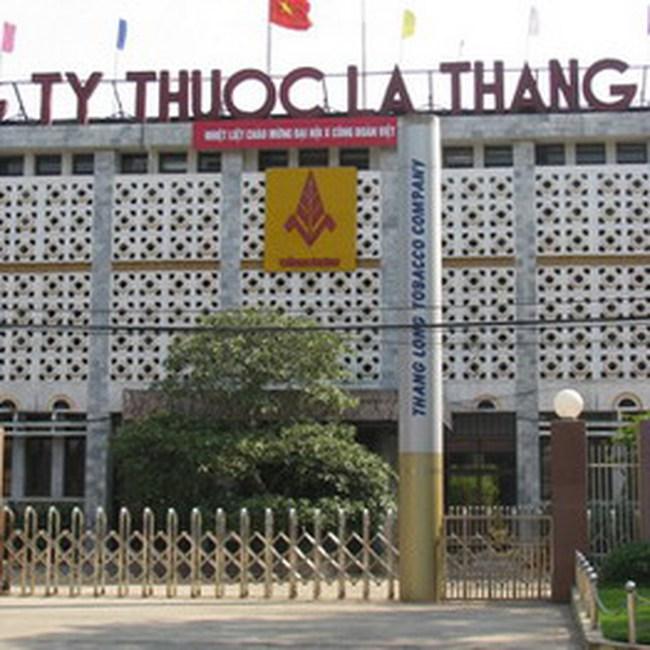 Sản lượng của Tổng công ty Thuốc lá Việt Nam đạt mức cao nhất từ trước đến nay