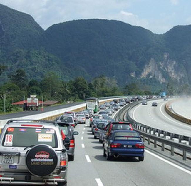 VEC đầu tư 4 đường cao tốc trong năm 2009