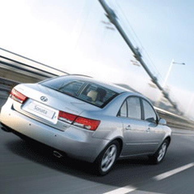 Hyundai tranh thủ thâu tóm thị phần tại Mỹ trong thời suy thoái