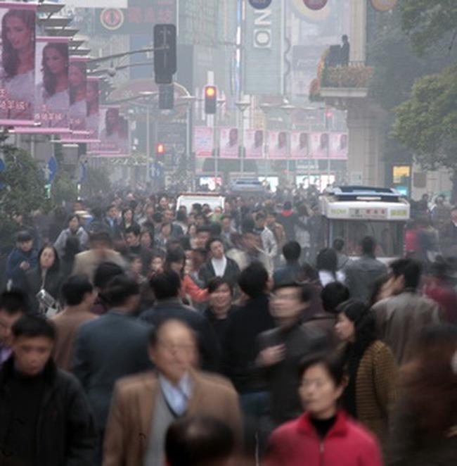 Trung Quốc đứng đầu thế giới với 298 triệu người dùng Internet