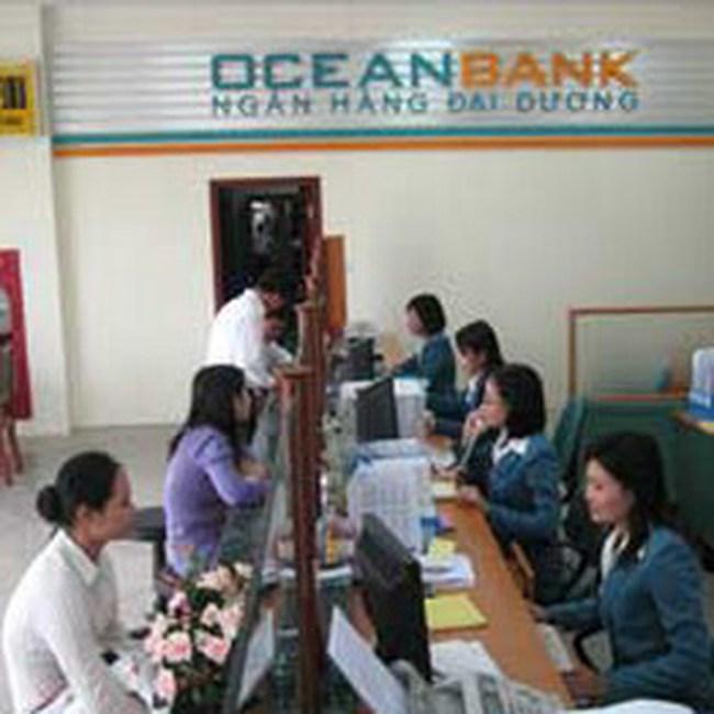 Petrovietnam mua 20% cổ phần OceanBank