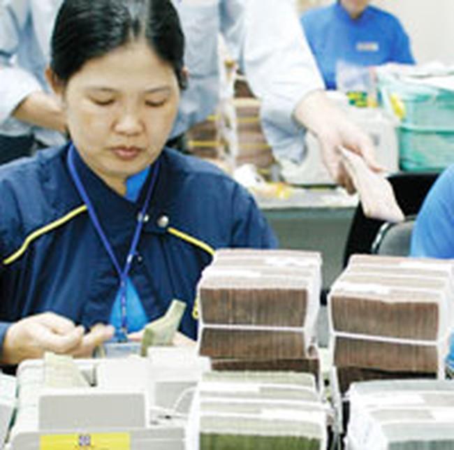 Ngân hàng dè dặt chỉ tiêu lợi nhuận 2009