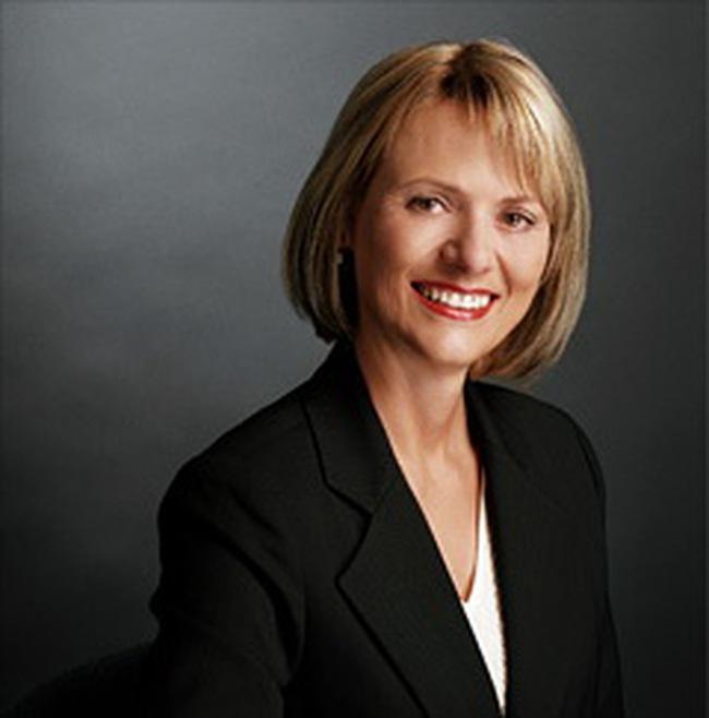 Yahoo có giám đốc điều hành mới