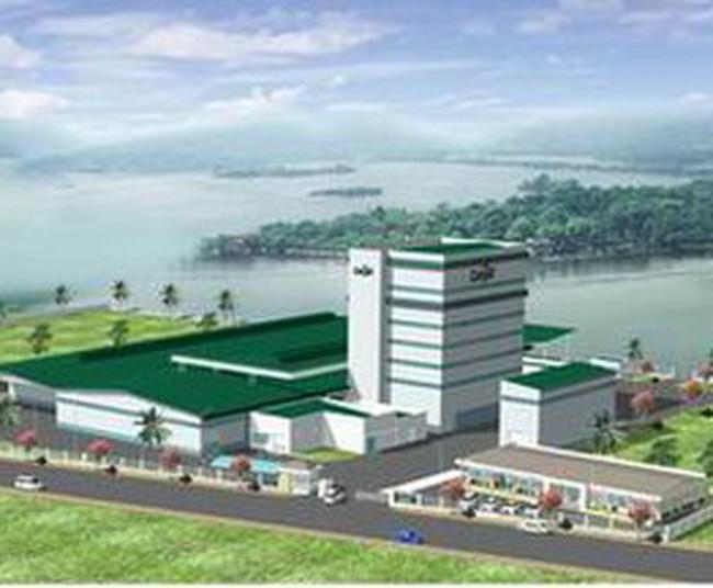 DCC: Trúng thầu 3 công trình 43 tỷ đồng