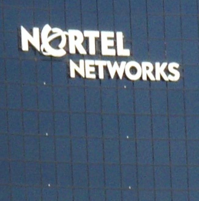 Nortel nộp đơn xin bảo hộ phá sản
