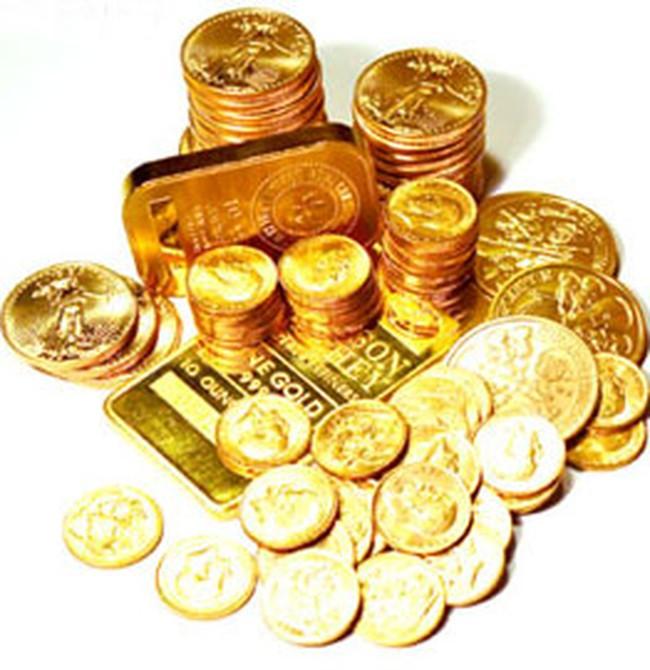 USD tăng mạnh lên 17.700 đồng, vàng tăng nhẹ