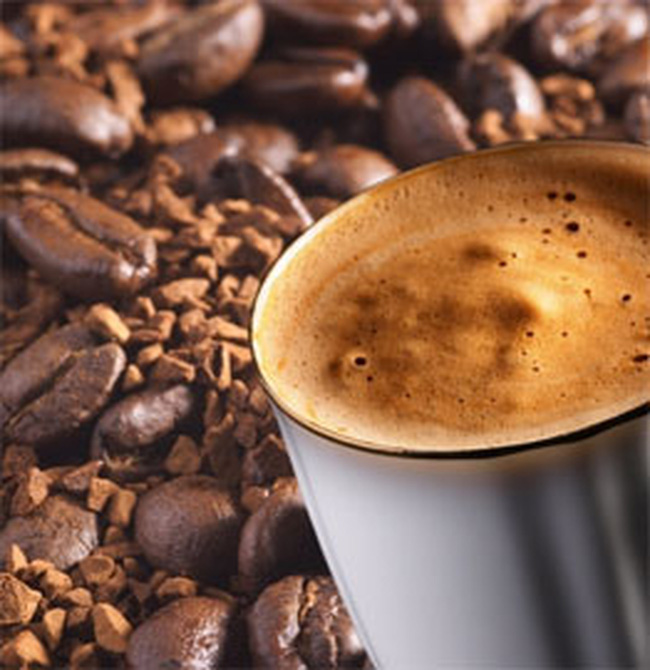 Năm 2009, giá cà phê sẽ tăng 26%
