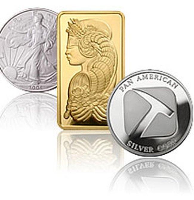 Giá vàng sẽ tiếp tục tăng trong năm 2009