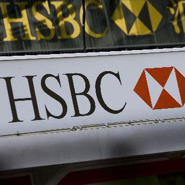 """Đến lượt HSBC gặp """"khó"""""""