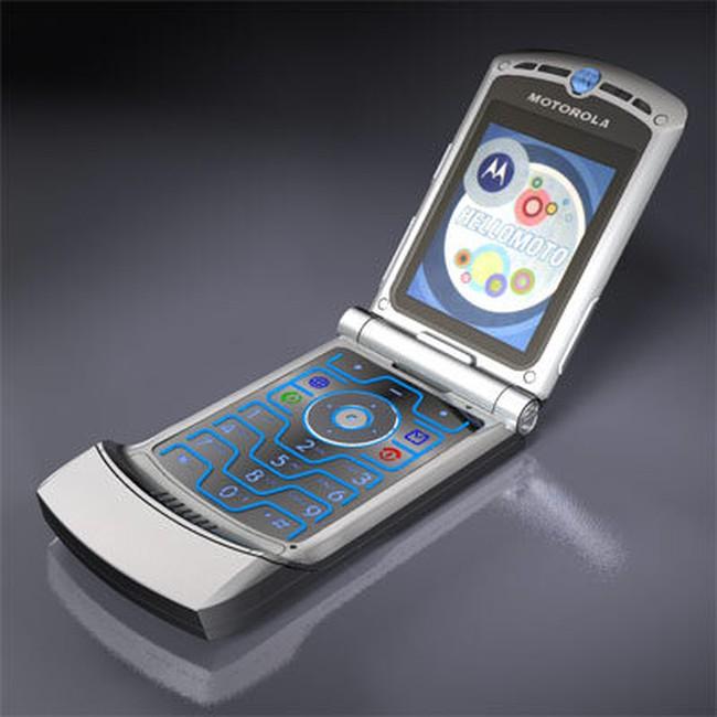Motorola cắt giảm 4.000 nhân công
