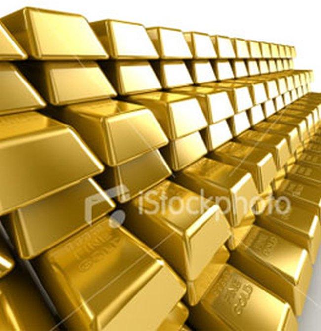 Vàng giảm 140.000 đồng lượng, USD về mức 17.700 đồng
