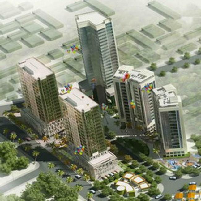 Sắp triển khai dự án khu đô thị mới CEO Mê Linh